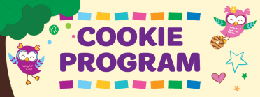 cookie-program