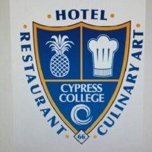Cypress Culinary logo