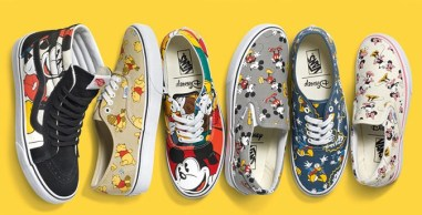 Dosney Young at Heart shoes