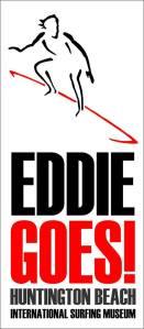 Eddie Akau Poster