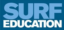 education-surf-logo
