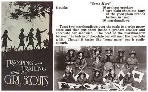 Girl Scout Magazine
