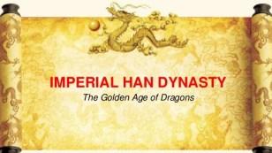 Han Dynasty art show