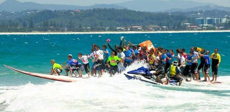 largestsurfboard