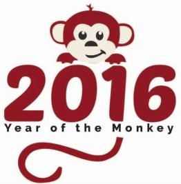 Monkey logo 2016