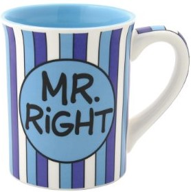 Mr. Right (2)