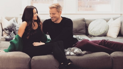 set_sean_lowe_catherine_bachelor_baby_instagram
