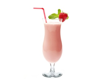 strawberry-milkshake