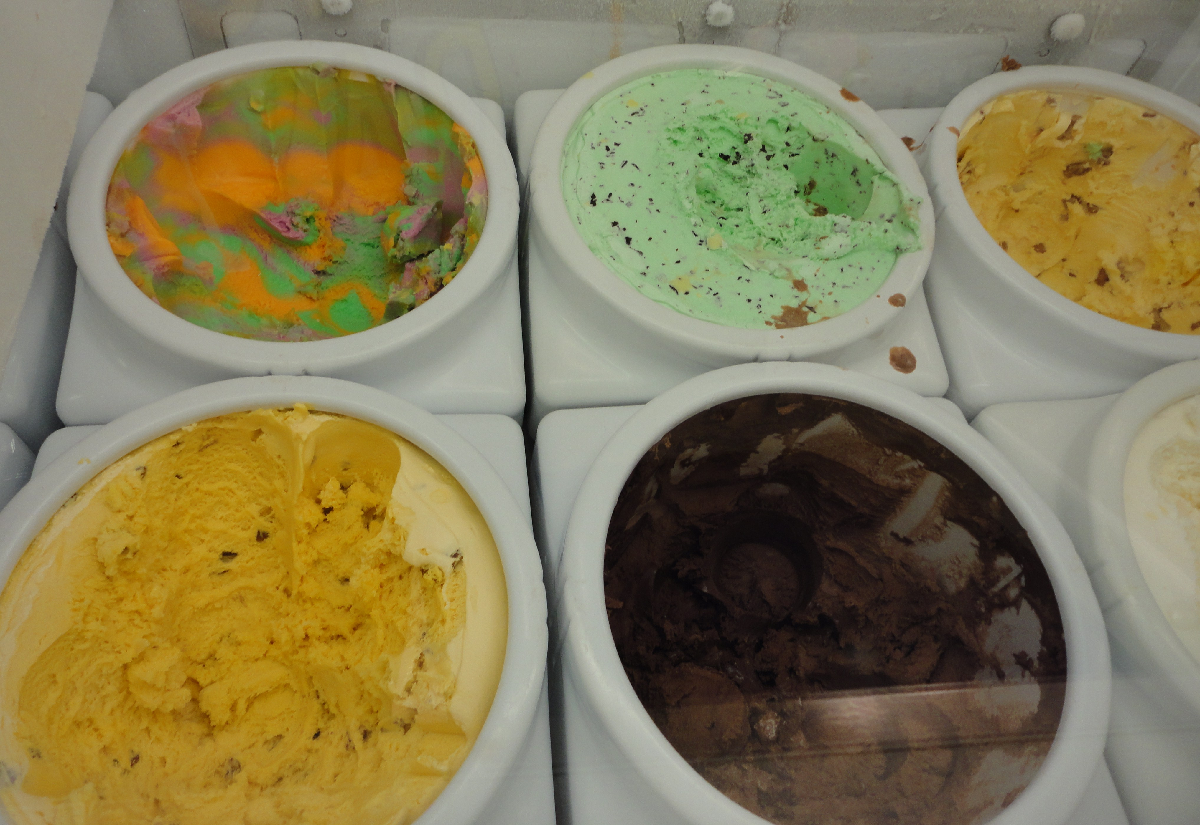 Some Of The Flavors That Have Been Popularized Over Years Include Mint Chip Birthday Cake Rainbow Sherbet Pistachio Coconut Pineapple
