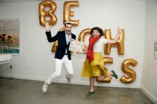 Gray+Malin+Celebrates+Launch+New+Book+BEACHES