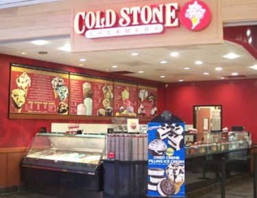 store coldstone