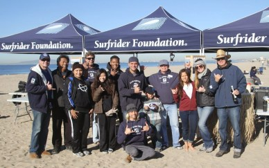 Surfrider Group Shot