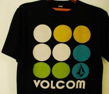 volcom shirt logo