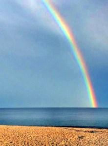 double_rainbow_ocean