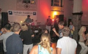 surfrider party