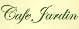 Cafe Jardin logo