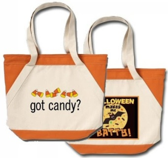 reusable trick-treat-bags