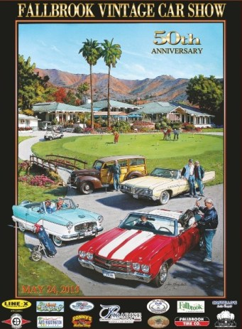 50th Anniversary Falbrook