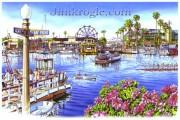 Balboa Island Ferry
