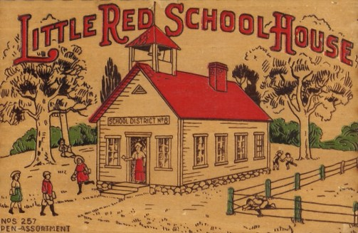 Little_red_school_house