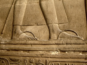 bas relief Egyptian image
