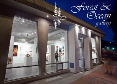 ForestOcean gallery