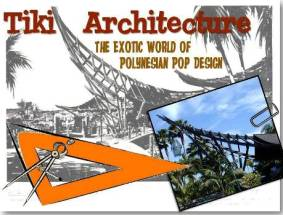 Tiki Architecture Book