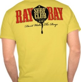 Ray Bay Tshirt