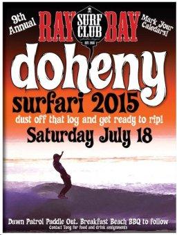 Raybay poster2015