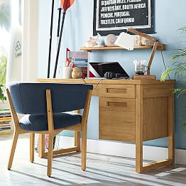 desk and chair KS