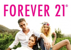 forever21_logo and fashion