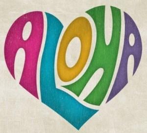 aloha heart