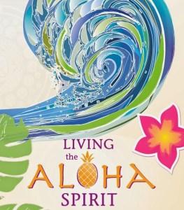 Living Aloha Spirit