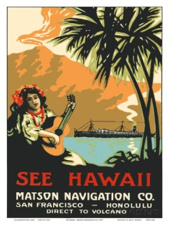 see-hawaii-matson-four color