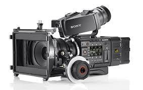 ultra HD camera