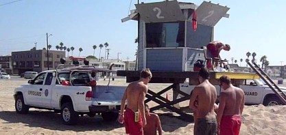 seal beach lifeguards