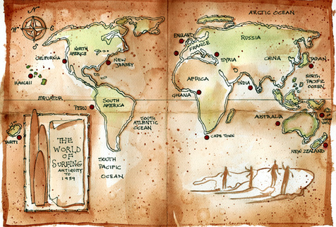 ancient-world-map