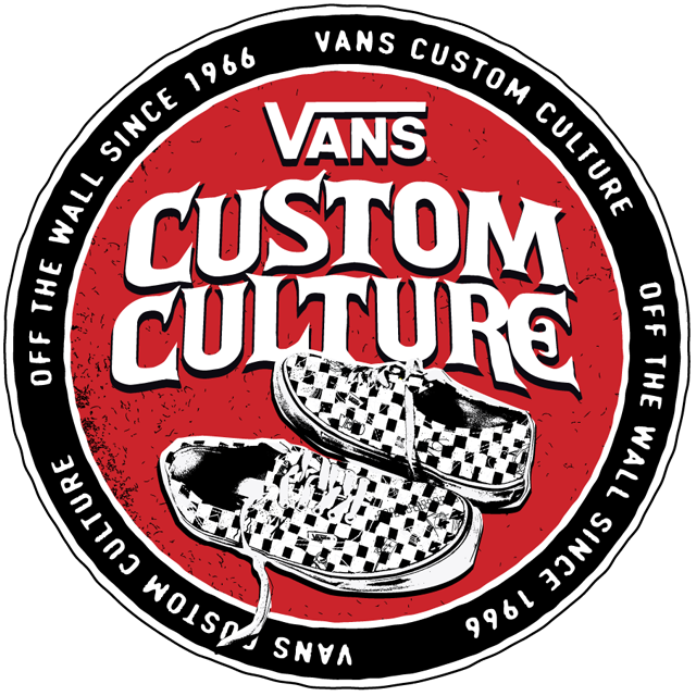eb93d17339 SurfWriter Girls Sunny Magdaug and Patti Kishel had fun navigating the Vans  Custom Shoe website to see all the different ways you can design your own  ...