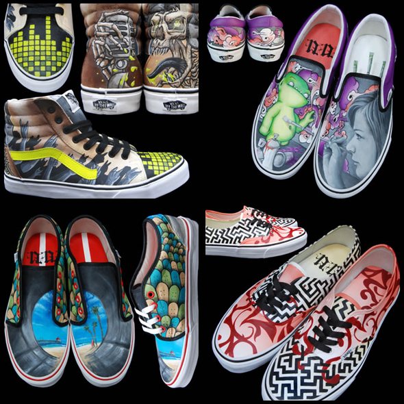 a8d2edb1b0 Give a girl the right shoes