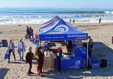 61c187ad87 Meet with friends, catch some waves, clean the beach and give thanks for  this sport that offers so much joy.